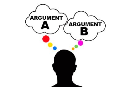 How To Write An Argumentative Essay - Topics, Outline
